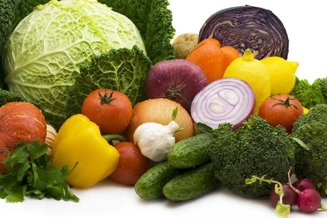 Правильная подготовка к зачатию и беременности - GO VEG! Вегетарианство как образ жизни.